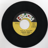 SALE ITEM - Donovan Joseph & Nardo Ranks - Grow Mi Waan Grow / High Time Players - Version (ERR) 7""